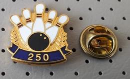Bowling 250 Pin - Bowling