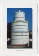 MALDIVES - AK 351046 Malé - Minaret - Maldives