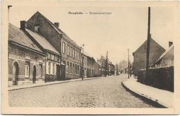 Hooglede   * (lot 5 Krt.) Boiselarestraat - Yperstraat - Kleine Stadenstraat - Hoogstraat - Ouderlingengesticht - Hooglede
