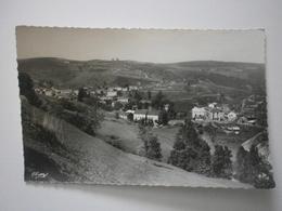 07 Saint Cirgues En Montagne, Vue Panoramique (A8p74) - Other Municipalities