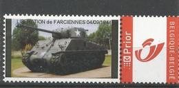 Liberation De Farciennes 04-09-1944 - Belgique
