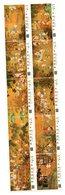Serie Nº 1379/88  Barrados Formosa - 1945-... Republic Of China