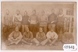10712  SYRIE  AK PC CARTE PHOTO   MAALAKA   LE P.H.R. DU 8° RAD  LE 05 12 1926 - Siria