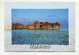 MALDIVES- AK 351112 Lankanfushi - Soneva Gili - Maldive