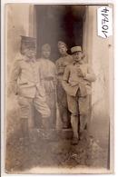 10714  SYRIE  AK PC CARTE PHOTO  MAALAKA   LE P.H.R. DU 8° RAD  LE 17 12 1926 - Siria
