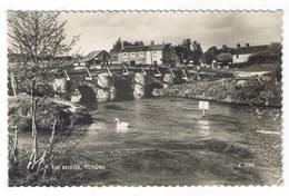 TILFORD THE BRIDGE - Surrey