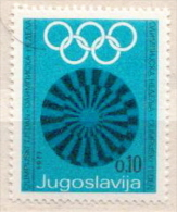 Yugoslavia MNH Stamp - Summer 1972: Munich