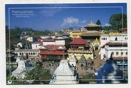 NEPAL - AK 351147 Pashupatinath - Nepal
