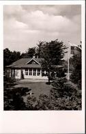 ! Fotokarte Wyk Föhr, Sanatorium, Golfclubhaus - Föhr