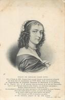 NINON DE LANCLOS - COLLECTION ND - N° 78. - Personnages Historiques