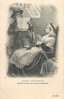 MARIE ANTOINETTE - COLLECTION ND - N° 37. - Personnages Historiques