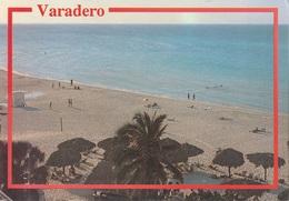 Cartolina Da Cuba (Playa De Varadero) - Per Bologna 1993 (vedi Foto) - Cuba