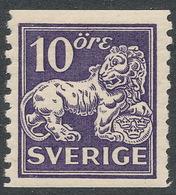 Sweden 1934, Facit # 146Ab.  Standing Lion. MNH(**) - Ungebraucht