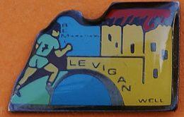 JJ...811.....LE  VIGAN......département Du Gard Dans La Région Française D'Occitanie - Villes