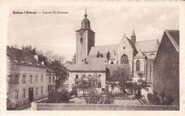 619 Braine L Alleud Eglise St Etienne - Braine-l'Alleud