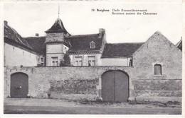 619 Borgloon Ancienne Maison Des Chamoines - Borgloon