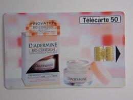 Télécarte - Diadermine - Tirage 1500 Exemplaires - 1998 - Reclame