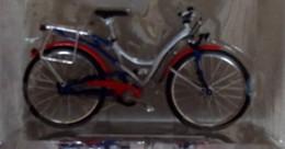 Bicycle - Audi Quattro Citybike - Motos