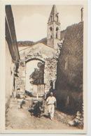 04 Basses Alpes, Sisteron, Ancien Couvent Des Dominicains, Editions CAP N°20, N'a Pas Circulé, Charette Avec Petit âne - Sisteron