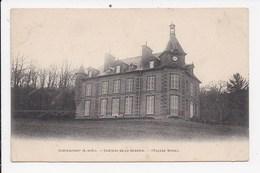 CPA 78 CHATEAUFORT Chateau De La Geneste Façade Nord - Autres Communes