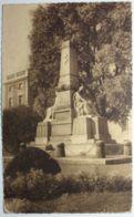 LUNEVILLE Square De L'Hôtel De Ville Le Monument - Luneville
