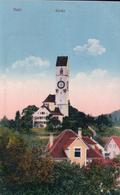Suhr AG, Kirche (6597) - AG Argovie