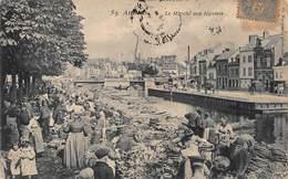 CPA Amiens - Le Marché Aux Légumes - Amiens