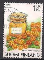 Finnland  (2005)  Mi.Nr.  1767  Gest. / Used  (15fg04) - Finland