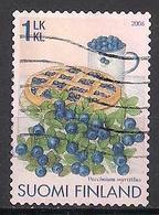 Finnland  (2006)  Mi.Nr.  1814  Gest. / Used  (15fg06) - Finland