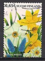 Finnland  (2004)  Mi.Nr.  1699  Gest. / Used  (15fg08) - Finland