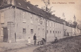 619 Ypres Ecole D Equitation - Ieper