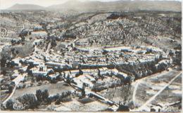04 Basses Alpes Riez, Vue Panoramique, Editions Combier N°346-87 A, Dos Divisé, N'a Pas Circulé, Très Bon état - France