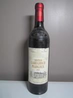 2001 Château Labégorce Margaux Propriétaire Hubert Perrodo Bordeaux - Wine