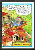 IM411 : Panini Carrefour Asterix 60 Ans / N°050 Tapis Volant 2/2 - Panini