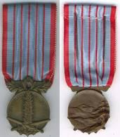 MEDAILLE COMMEMORATIVE DU LIBAN 1926 SECOND MODELE. ETAT TTB/SUP. - France