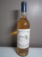 1998 Château De Flores Cotes De BORDEAUX Saint Macaire Joël Richard Viticulteur à PIAN SUR GARONNE - Wine