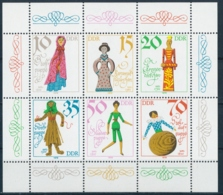 DDR/East Germany/Allemagne Orientale 1979 Mi: Klb 2472-2477 (PF/MNH/Neuf Sans Ch/nuovo Senza C./**)(4478) - [6] Oost-Duitsland