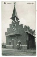 Jodoigne - Chapelle à L'arbre - Edit.  A. Soille Leloux - 2 Scans - Jodoigne