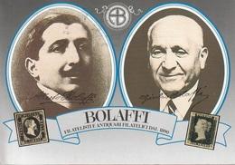 Cartolina Dalla Polonia (ALBERTO - GIULIO BOLAFFI) Per Sondrio 1993 ? (vedi Foto) - Polonia
