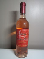 2016 Baron Philippe De Rothschild Agneau Rose Bordeaux - Wine