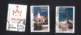 España 2011 Used - 1931-Today: 2nd Rep - ... Juan Carlos I