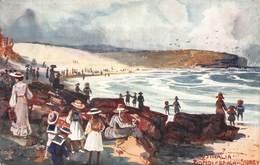 CPA AUSTRALIA - BONDI BEACH - Sydney - Sydney