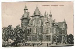 Jodoigne - Château Des Cailloux - 1912 - Edit. Wauthy Frère Et Soeur - 2 Scans - Jodoigne