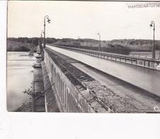 BRIARE - Dépt 45 -  Le Pont - Canal -  Photo Véritable - Briare