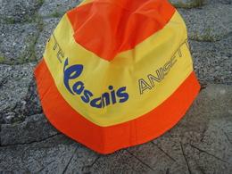 Ancien Bob Casanis - Caps
