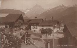 Une Rue Aux Posses - VD Vaud