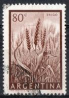 Argentina 1954 - Grano Wheat - Argentina