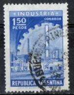Argentina 1958 - Industria Industry - Argentina