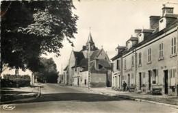 18 - IDS ST ROCH - Rue Principale En 1957 - France