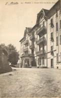 20 - PIANA - Grand Hotel Des Roches Rouges En 1945 - Autres Communes